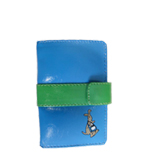 Joey Wallet - Blue