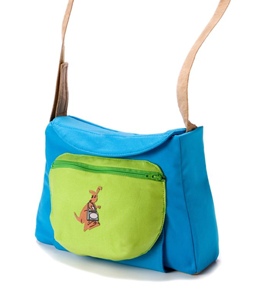 myWallaby pine cone bag