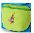Agile Wallaby pouch